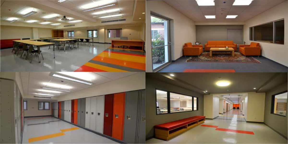 AMERICAN INTERNATIONAL SCHOOL DHAKA