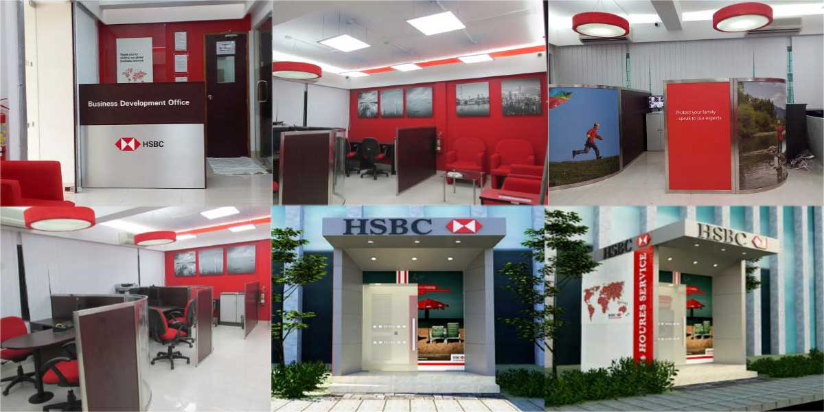 THE HONG KONG AND SHANGHAI BANKING CO-OPARETION